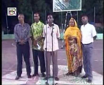 Radio and TV Djibouti - Journal en Somali feb 7, 2007