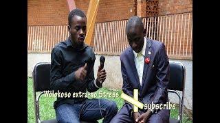 Is Bobi wine sent from heaven -Listen carefully -DR T AMALE & MC IBRAH INTERVIEW