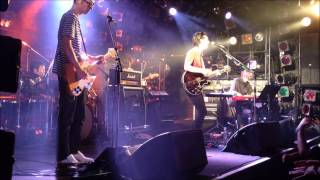 ORIGINAL LOVE Overblow Tour 2012 Live in Shibuya Club Quattro 2012/...