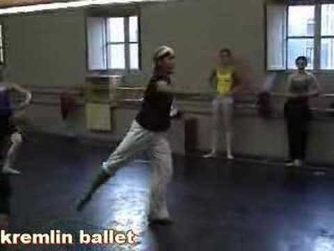 Martunyuk Mikhail kremlin Ballet!!!!!!!