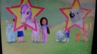 Kelly Club Pet Parade Song!