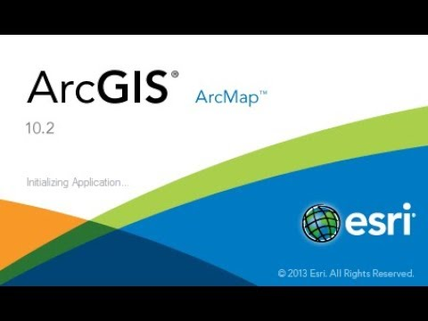 arcgis 10.2 for desktop software download