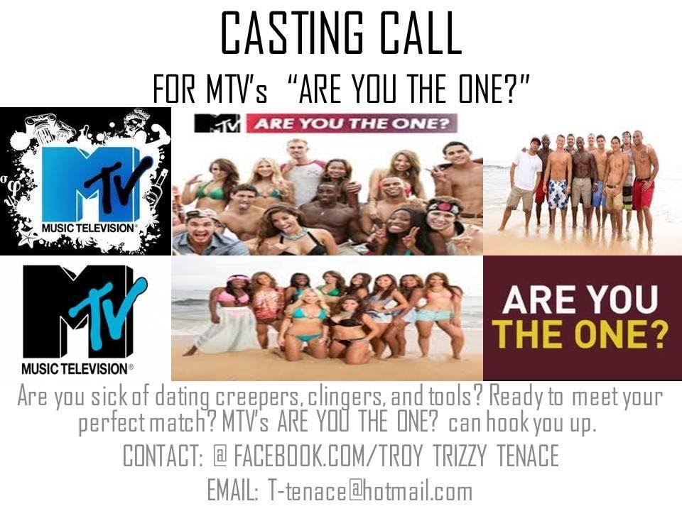 Are you the one casting