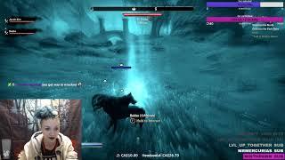Elder Scrolls Online  werewolf duels