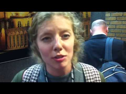 Olivia Barber, Labour Party activist in East of England