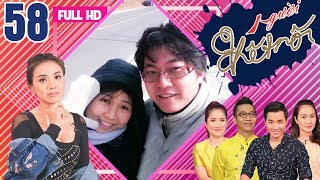 NGƯỜI KẾT NỐI |Tập 58 FULL| Cô dâu 28 tuổi và mối quan hệ đáng ngưỡng mộ với gia đình chồng Hàn Quốc