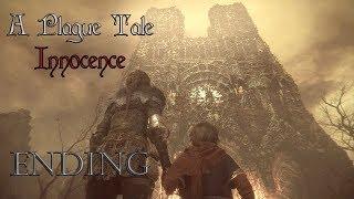 ENDING A Plague Tale Innocence FIN l Part 13 l Gameplay FR