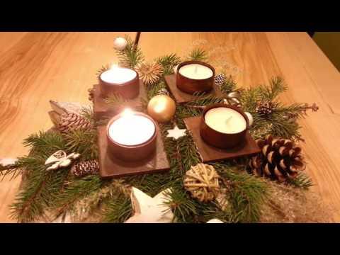 Austrian Christmas Song 2015 - Adventlied