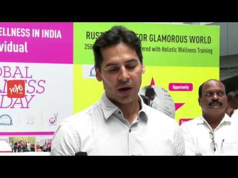 Maharashtra CM Devendra Fadnavis Asks Government Staff To Lead Healthy Life | YOYO TV Hindi