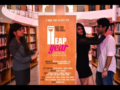 Leap Year - A short film by ISB class of 2016