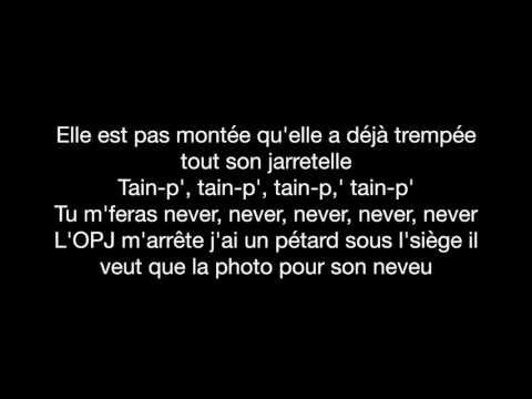 Sch - 6.45i Lyrics