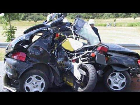 Super Araba Kazaları