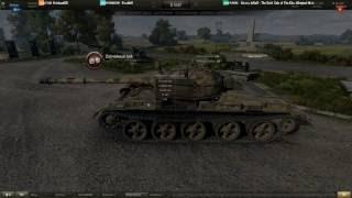Т-62А | 15/09/2016