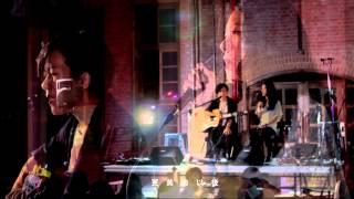 【小屋唱遊】現場記錄MV|依錚依靜-更美的以後