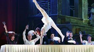 """Оперетта """"Принцесса цирка"""" - Театр Мюзикла"""