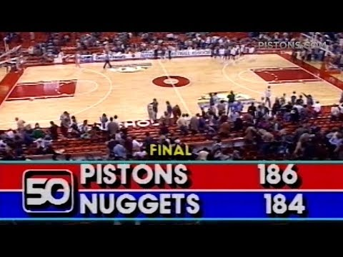 highest-scoring-games-in-nba-history