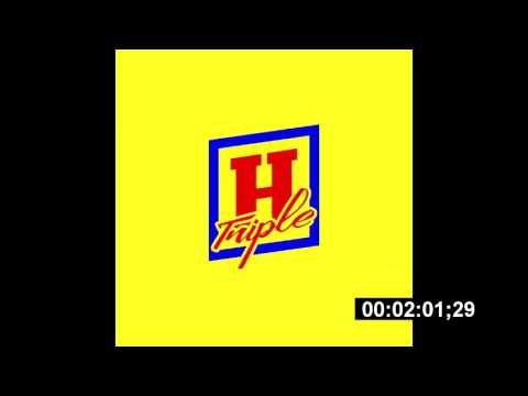 [MR Removed/Acapella] Triple H - 365 FRESH