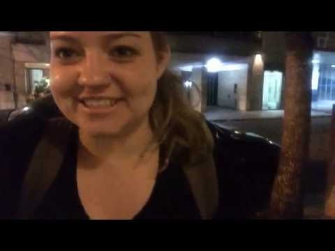 Vlog: The Journey to Study Abroad in Buenos Aires