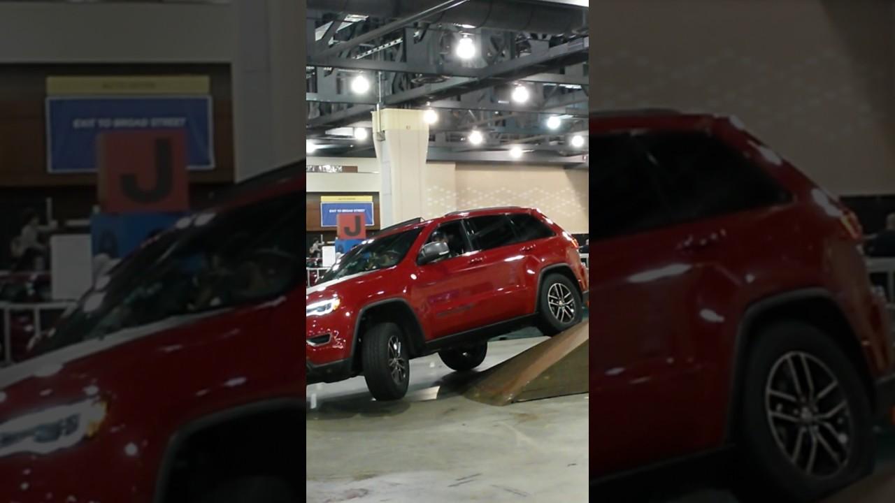 Philadelphia CAR SHOW YouTube - Phila car show 2018