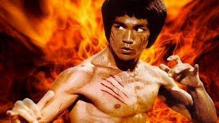 Единственное видео реального боя Брюса Ли появилось в интернет