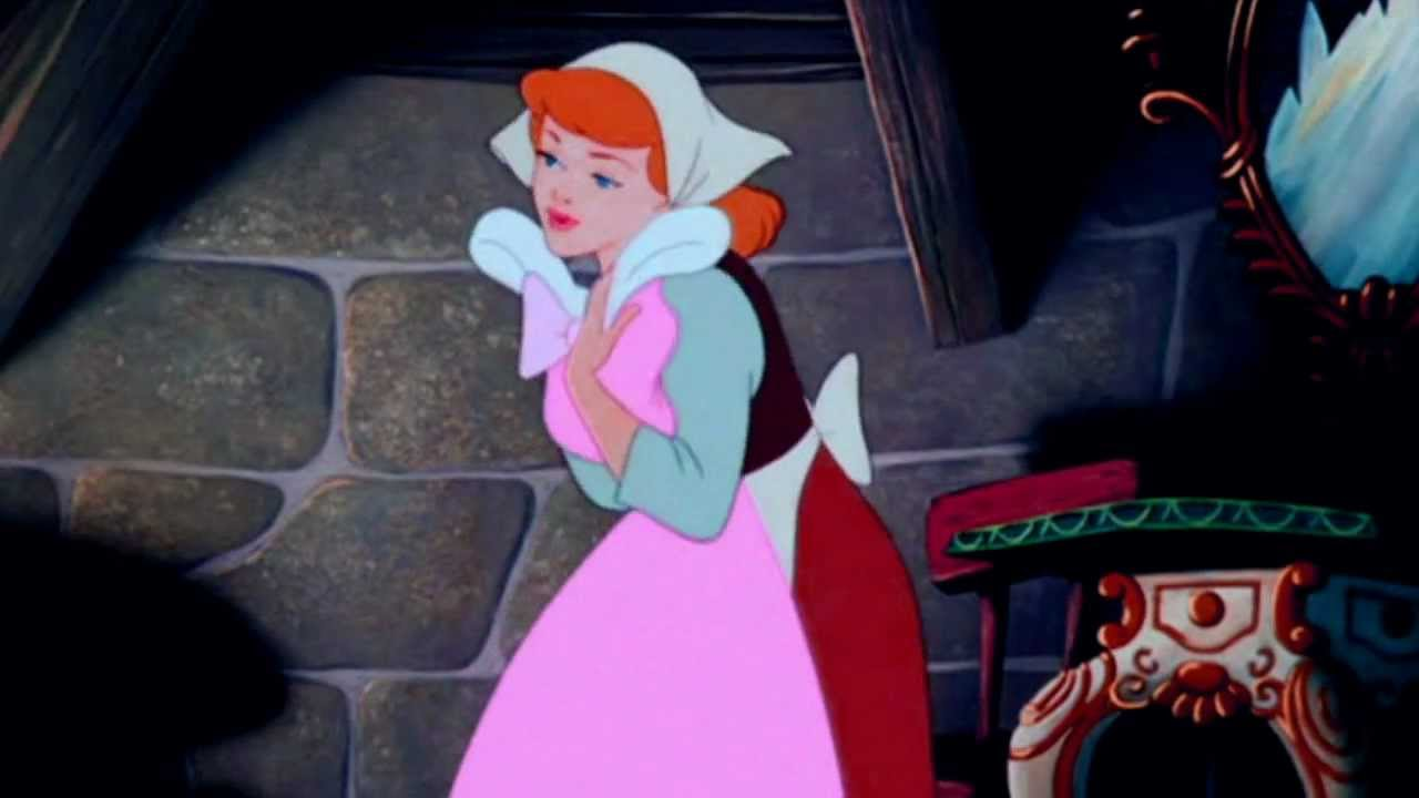 Pimped Ost Cinderella Amp Tlm Cinderella S Dress