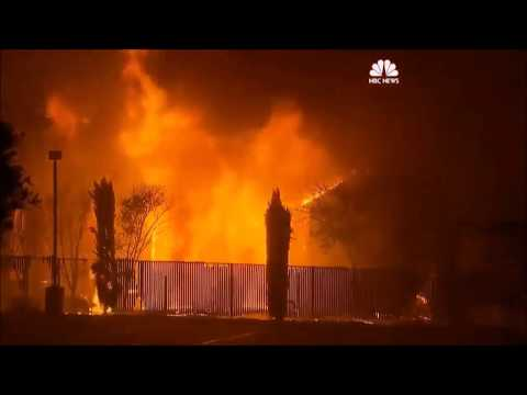 FERC - The HORRIBLE TRUTH About The Northern California Fires