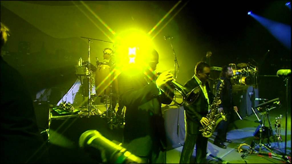UB40 -I Love It When You Smile (LIVE IN HOLLAND)