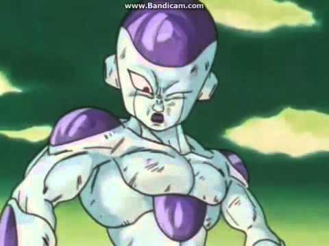 Dragon Ball Z Son Goku átváltozása letöltés