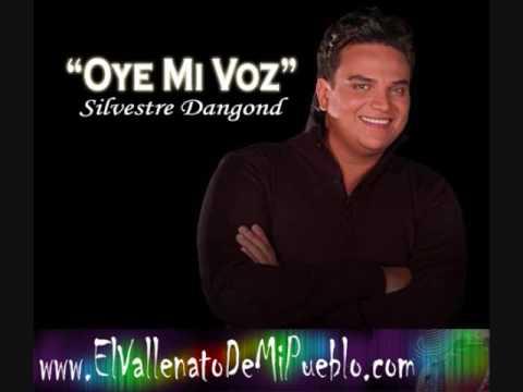 SILVESTRE DANGOND - OYE MI VOZ (www.ElVallenatoDeMiPueblo.com)