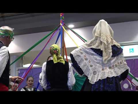 Folclore charro. Baile