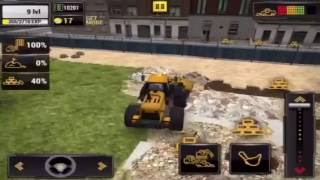 Construction Machines 2016 Mobile iOS