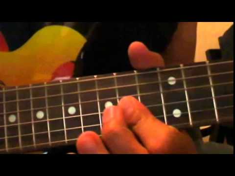 How to play summertime intro