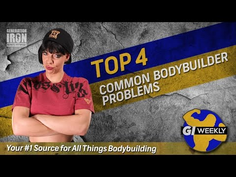 4 Bodybuilding Rules You Are Able To Break