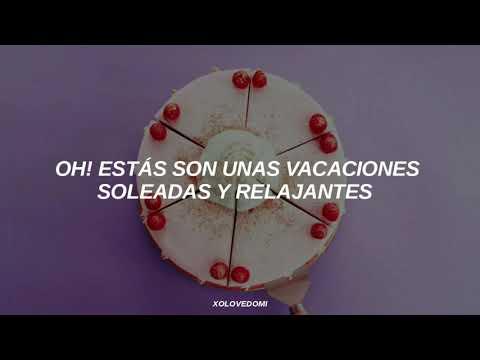 Red Velvet - Ice Cream Cake // Sub Español