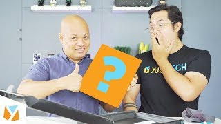 Our MOST EMOTIONAL Unboxing Ever...