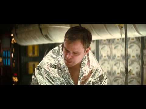 Interstellar - Manns World Scene 1080p HD