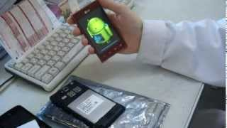 LG E615 L5 HARD RESET(LG-E615 L5 HARD RESET сброс настроек., 2014-03-19T16:44:40.000Z)