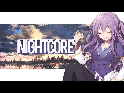「Nightcore」→ Where I'll Be Waiting (VIP Mix)
