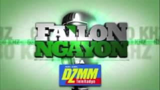 Failon Ngayon sa DZMM (Opening Plug)