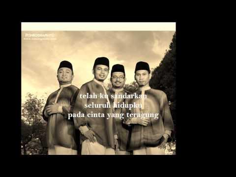 Far east - Syahadah (lirik)