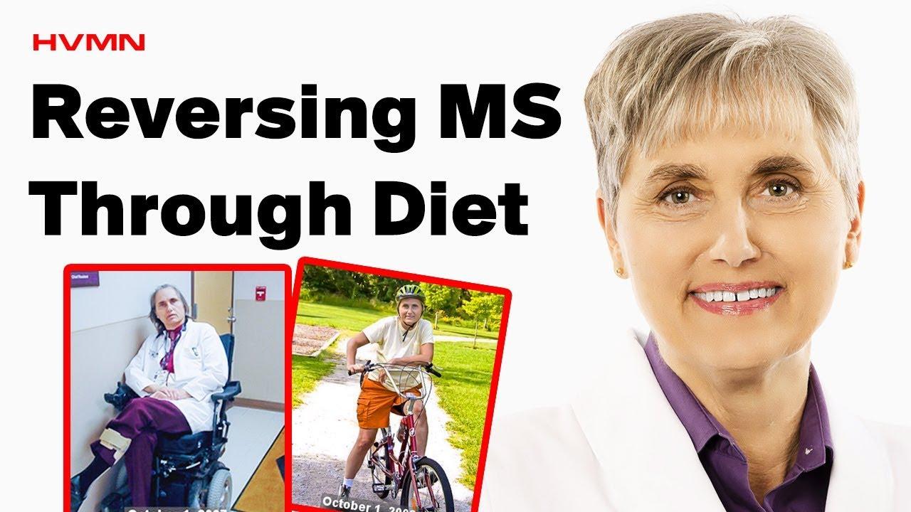 reversing ms ketogenic diet