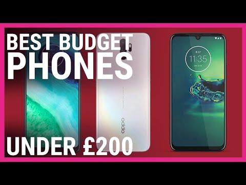 Best Cheap Phones 2020 | All Under $200