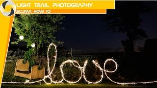 How to: Light trail photography