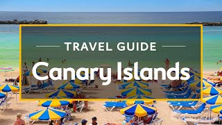 Canary Islands Vacation Travel Guide | Expedia