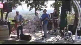 Nevada County Regulators - Lucchesi Vineyards - Cover Songs