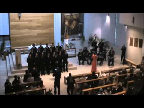 Želim biti Slavonijo s tobom - Tamburaški orkestar i zbor Policijske akademije