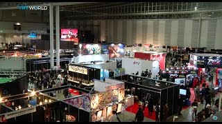 Showcase: Tokyo Comic Con