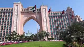 Экскурсия. Дубай 2018. Dubai excursion