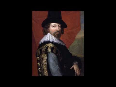 Sir Francis Bacon's Fascinating Life and Political Career, with Will Durant