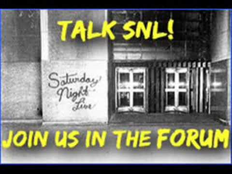 """Closing Theme (A Waltz In A)"" SNL"